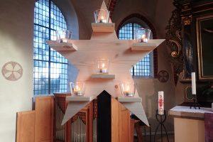 Stern über Bethlehem – Adventsgottesdienst 2019