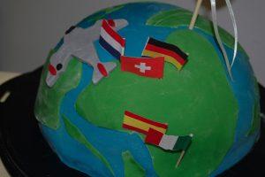 """Rosenmontag 2020: """"An einem Tag um die Welt"""""""