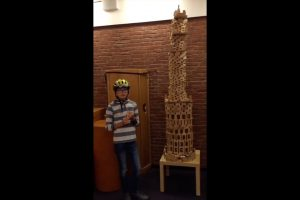 Turmbauwettbewerb
